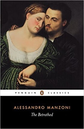 The Betrothed (Classics)