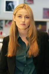 Louise lombard nackt