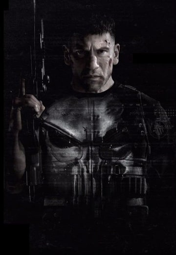The Punisher / Frank Castle (Jon Bernthal)