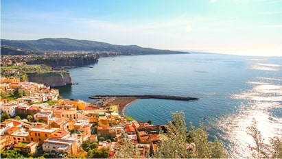 All Inclusive Sorrento with Flights & Transfers