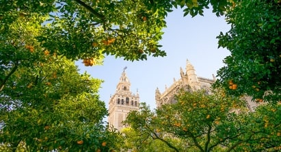 Cheap Holidays to Madrid | Package Holidays to Seville