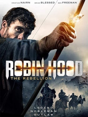 Robin Hood: The Rebellion