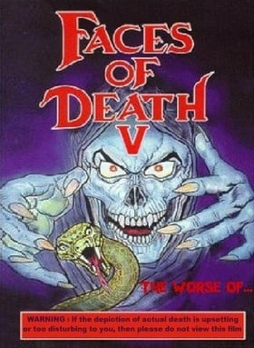 Faces of Death V (1995)