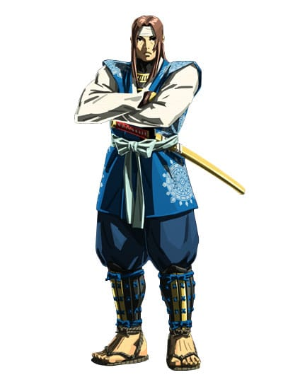 Hayate (Street Fighter)