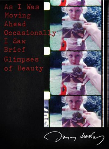 As I Was Moving Ahead Occasionally I Saw Brief Glimpses of Beauty                                  (