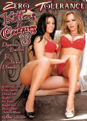 Kittens  Cougars 3