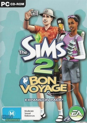 The Sims 2: Bon Voyage (Expansion)
