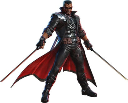 Blade (Ultimate Alliance)