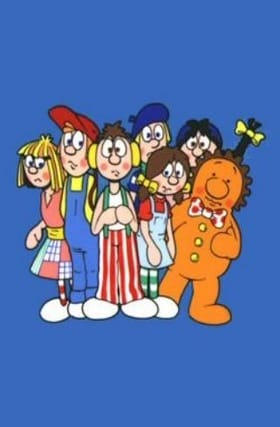 The Raggy Dolls                                  (1986-1994)
