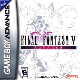 Final Fantasy V Advance