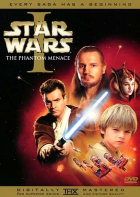 Star Wars: Episode I - The Phantom Menace