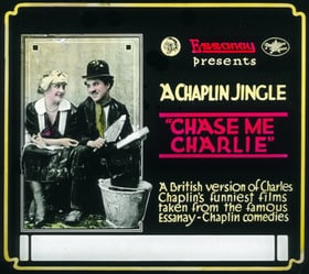 Chase Me Charlie