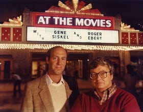 At the Movies (Siskel & Ebert)