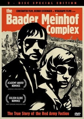 The Baader Meinhof Complex [Theatrical Release]