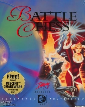Battle Chess: Multimedia Edition
