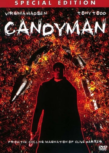 Candyman (Special Edition)