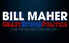Bill Maher: CrazyStupidPolitics - Live from Silicon Valley