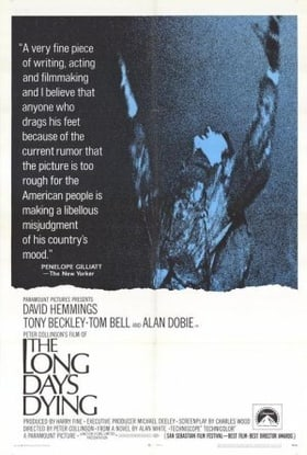 The Long Day's Dying                                  (1968)