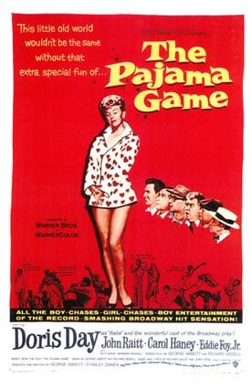 The Pajama Game (1957)