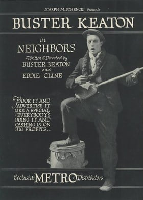 Neighbors (1920)