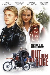 Out on the Edge (1989)