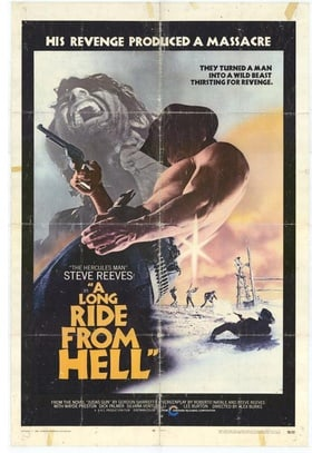 A Long Ride from Hell