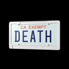 Government Plates