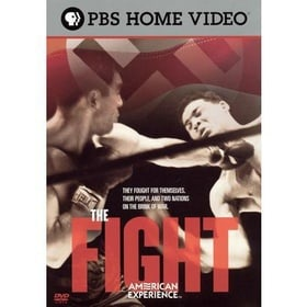 """""""American Experience"""" The Fight"""