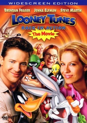 Looney Tunes: Back in Action (Widescreen Edition)