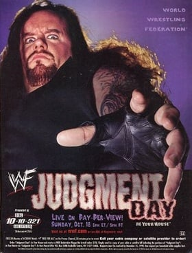 WWF Judgment Day