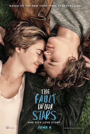 The Fault in Our Stars                                  (2014)