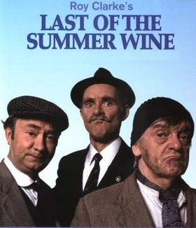Last of the Summer Wine                                  (1973- )