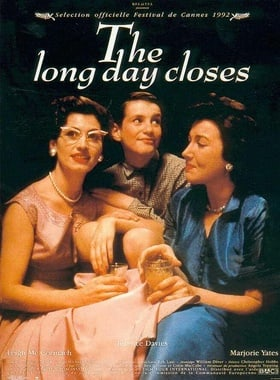 The Long Day Closes                                  (1992)