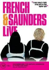 French  Saunders Live