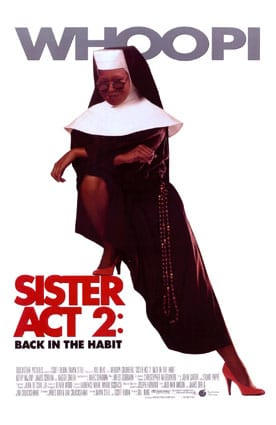 Sister Act 2: Back in the Habit                                  (1993)