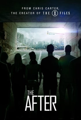 The After                                  (2014)