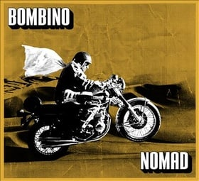 Nomad (by Bombino)