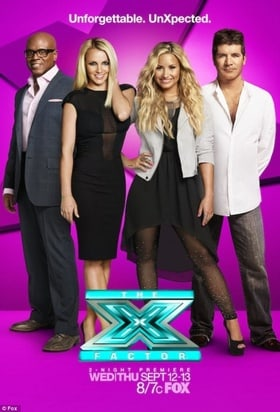 The X Factor: USA