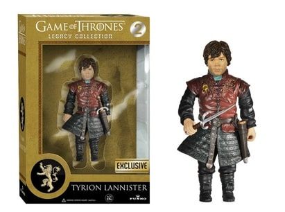 Game of Thrones Legacy Collection: Tyrion Lannister (Walgreens Exclusive)