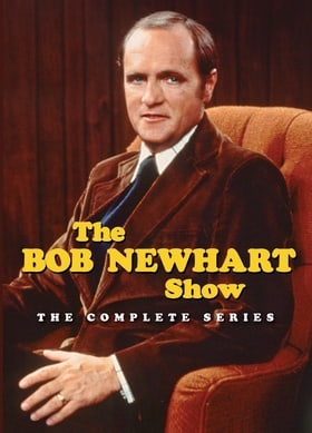 The Bob Newhart Show                                  (1972-1978)
