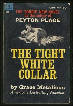 The Tight White Collar
