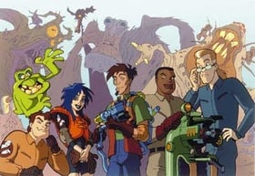Extreme Ghostbusters                                  (1997-1997)