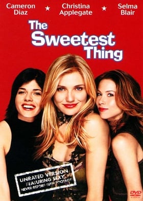 The Sweetest Thing (Unrated Edition)