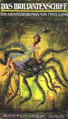 The Spiders, Part 2: The Diamond Ship
