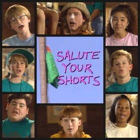 Salute Your Shorts                                  (1991-1993)