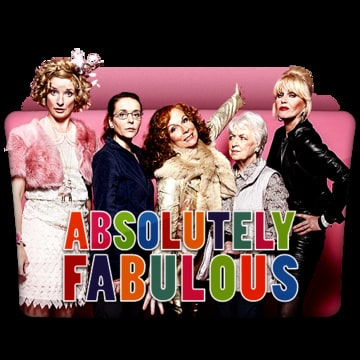 Absolutely Fabulous                                  (1992-2012)