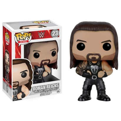 WWE Pop! Vinyl: Roman Reigns