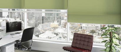 Commercial Blinds in Hull at Ideal Blinds