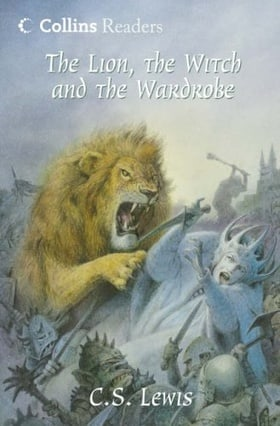 The Lion, the Witch and the Wardrobe (Cascades)