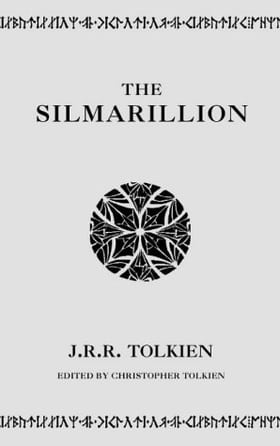 The Silmarillion Gift Pack (Boxed Set)